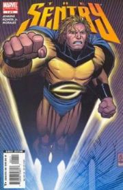 Sentry Comics (2005 Series)